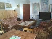 Interiér - Dolní Moravice