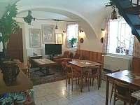 Interiér - ubytování Dolní Moravice