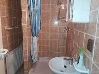 Koupelna u třílůž.pokoje - Dolní Moravice