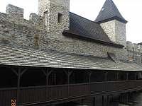 Sovinec - Dolní Moravice