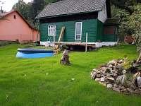 ubytování Rychlebské hory na chatě k pronájmu - Zlate Hory