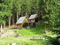 Zlate Hory - chata k pronájmu - 6