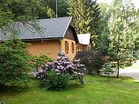 Chata Bozeňov - chata ubytování Dolní Bušínov - 2