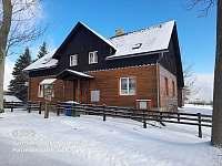 Chata Sýkorka - chata - 16 Rejvíz