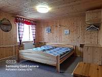 Chata Sýkorka - chata - 26 Rejvíz