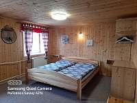 Chata Sýkorka - chata - 29 Rejvíz