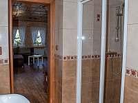Koupelna 1. sprch. kout