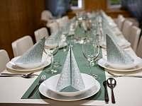 Kuchyně - tabule