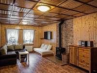 obývací pokoj - společenská místnost
