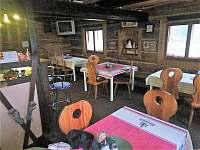 Chata U medvěda - chata ubytování Kořenov - 9