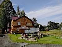 ubytování Lyžařský areál Tanvaldský Špičák na chatě k pronájmu - Kořenov