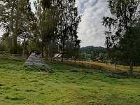 Chata U medvěda - chata k pronajmutí - 30 Kořenov