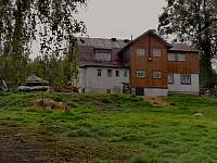 Chata U medvěda - chata - 31 Kořenov
