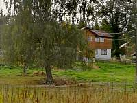 Chata U medvěda - chata - 32 Kořenov