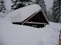 Zima 2011 - Josefův Důl