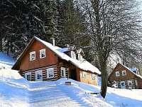 ubytování Ski areál Pařez - Rokytnice nad Jizerou Chalupa k pronájmu - Zlatá Olešnice
