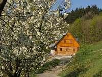 jaro - chalupa ubytování Pláně pod Ještědem