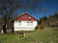 ubytování Lyžařský areál Tanvaldský Špičák na chalupě k pronajmutí - Josefův Důl