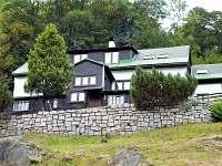 Horská chata U Komínů Bedřichov