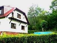ubytování Skiareál U Čápa - Příchovice Apartmán na horách - Tanvald
