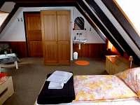 pokoj 6 - Josefův Důl - Dolní Maxov