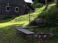 Chata Ještěrka - chata k pronajmutí - 11 Kořenov