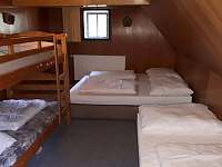 Pokoj 1 - pronájem chaty Kořenov