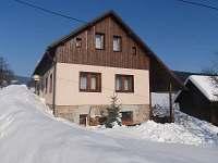 ubytování Ski areál Harrachov - Amálka Chata k pronajmutí - Zlatá Olešnice