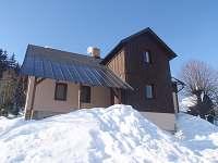 Ubytování u Pavla Balaše - chata ubytování Zlatá Olešnice - 2