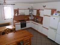 Ubytování u Pavla Balaše - chata - 13 Zlatá Olešnice