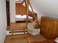 Ubytování u Pavla Balaše - chata k pronájmu - 6 Zlatá Olešnice