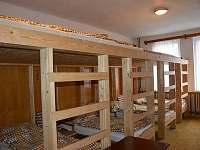13nácti lůžkový pokoj