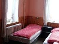 4lůžkový pokoj s patrem