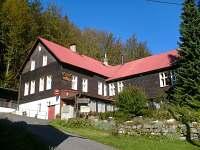 ubytování Skiareál Bedřichov - U Vodárny v penzionu na horách - Josefův Důl