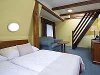Apartmá - mezonet - vila k pronajmutí Lázně Libverda