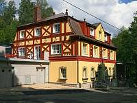 ubytování Ferdinandov ve vile na horách