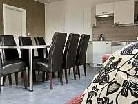 Apartmán Hynek - pronájem Janov nad Nisou