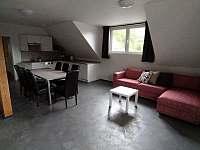 Apartmán Hynek - ubytování Janov nad Nisou