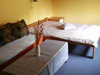 Ubytování u Evičky