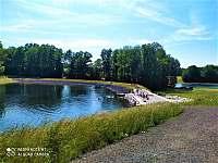 Rybníky 100 m od domu - Heřmanice