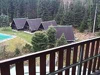 Hotel Maredis - ubytování Kořenov - 15
