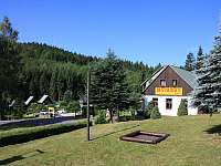 Hotel Maredis - penzion - 19 Kořenov