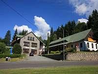 ubytování Skiareál Studenov - Rokytnice nad Jizerou v penzionu na horách - Kořenov