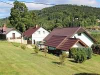 Chata k pronajmutí - okolí Horního Maxova