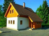 ubytování Skiareál U Čápa - Příchovice Rodinný dům na horách - Josefův Důl - Dolní Maxov