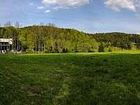 Příroda Muhu - ubytování Lučany nad Nisou - Jindřichov