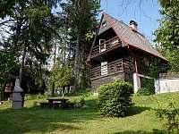 ubytování Skiareál Šachty Vysoké nad Jizerou na chatě k pronájmu - Vlastiboř