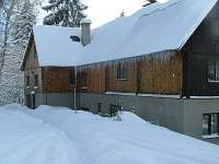ubytování Skiareál Bedřichov na chalupě k pronájmu - Horní Maxov