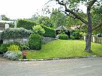 Oplocená zahrada - Smržovka