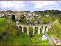 Smržovský viadukt -